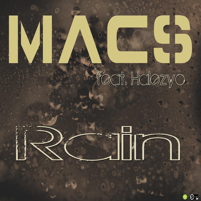 Rain (feat. Halezyo) [Electro Version Forni Remix] - Single