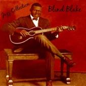 Blind Blake - Seabord Stop