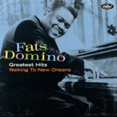 Fats Domino - My Girl Josephine (aka Hello Josephine) [2002 - Remaster]