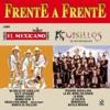 Frente a Frente el Mexicano - Cuisillos de Arturo Macias