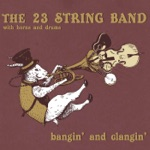 The 23 String Band - St. James Infirmary (feat. The Horn Dog Millionaires)