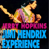 Jerry Hopkins - The Jimi Hendrix Experience (Unabridged)  artwork