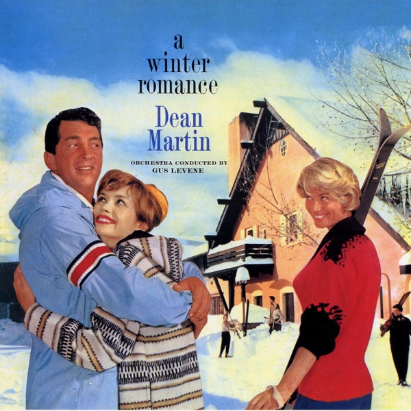 DEAN MARTIN RUDOLPH THE RED-NOSED REINDEER