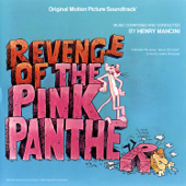 The Pink Panther Theme  Reprise  Henry Mancini - Henry Mancini