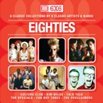 6 x 6 - Eighties