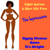 Gypsy Woman & More Hits from the Impressions - The Impressions