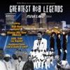 Frederick - Greatest R & B Legends Album
