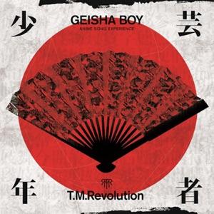 T.M.Revolution - Resonance