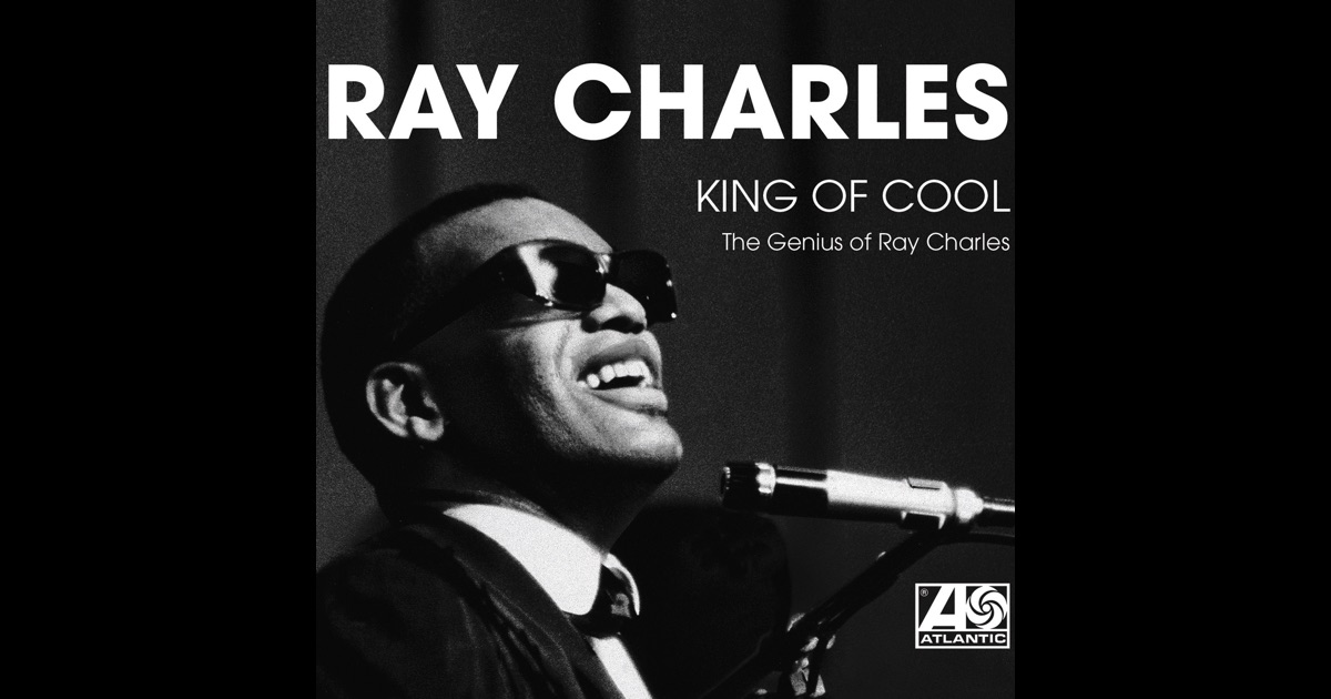 Monster Music Ray Charles Genius Loves Company Music