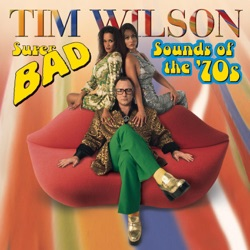 View album Super Bad Sounds of the 70's