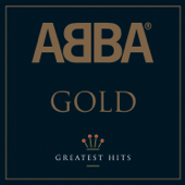 ABBA - Gold: Greatest Hits  artwork