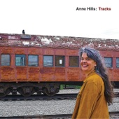 Anne Hills - City of New Orleans
