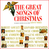 The Great Songs of Christmas, Vol. 3 (By Great Artists of Our Time)