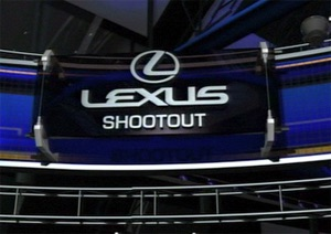 The Shootout Podcast