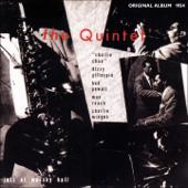 Salt Peanuts - The Quintet