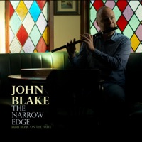 The Narrow Edge by John Blake on Apple Music