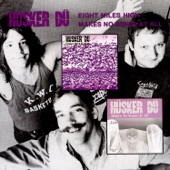 Hüsker Dü - Love Is All Around
