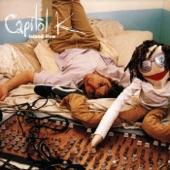 Capitol K - Capitol Beat Sticky