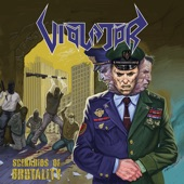 Violator - Respect Existence or Expect Resistance