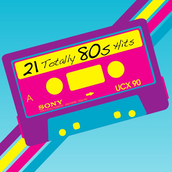 Various Artists - 21 Totally 80s Hits album wiki, reviews