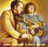 It's a Hard Road To Travel by Paul Brady & Andy McGann on Apple Music