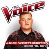 Jake Worthington - Good �Ol Boys