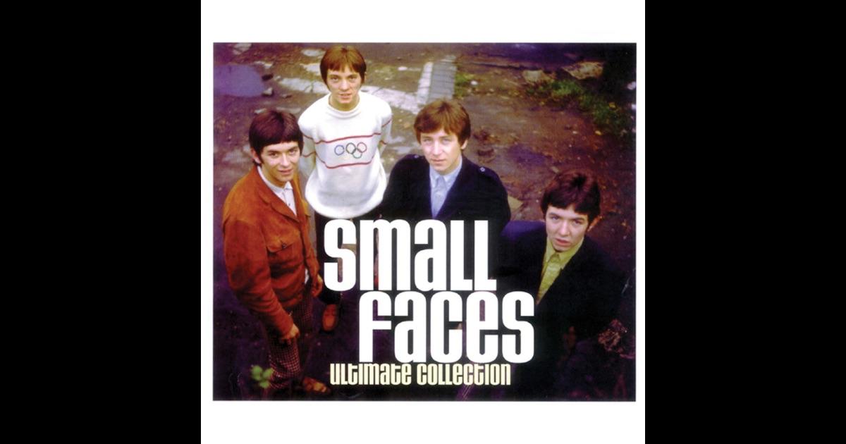 Small Faces Sha La La La Lee
