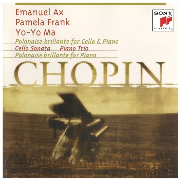 Chopin: Chamber Music (Remastered)