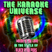 [Download] Where Is the Love (Karaoke Version) [In the Style of Black Eyed Peas] MP3