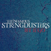 The Infamous Stringdusters - Winds of Change