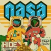 Hide (Tropkillaz Remix) [feat. Aynzli Jones] - Single, N.A.S.A.