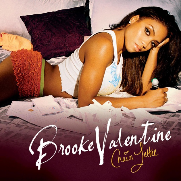 ‎Don't Wanna Be in Love - Single by Brooke Valentine on iTunes