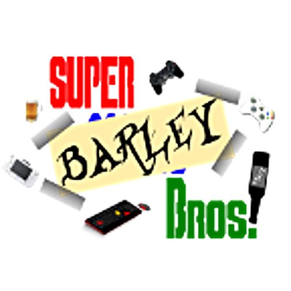 Super Barley Bros! » Podcast Feed