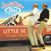 Jan & Dean - The Little Old Lady (From Pasadena)