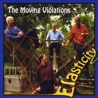 Elasticity by The Moving Violations on Apple Music