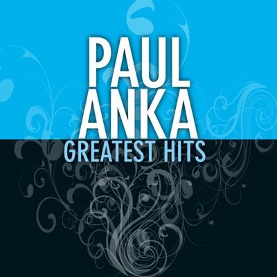 Greatest Hits - EP - Paul Anka