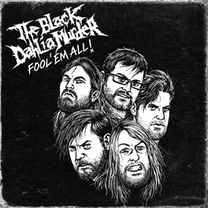 The Black Dahlia Murder - What a Horrible Night to Have a Curse (Live)