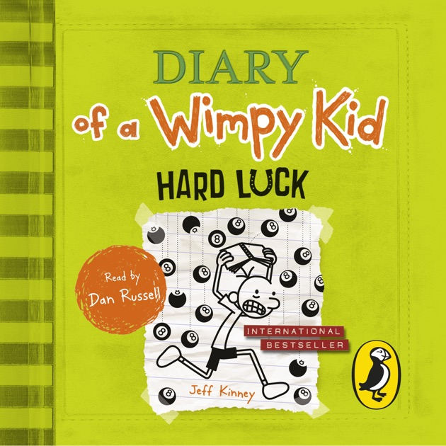 Hard luck diary of a wimpy kid book 8 unabridged by jeff kinney hard luck diary of a wimpy kid book 8 unabridged by jeff kinney download hard luck diary of a wimpy kid book 8 unabridged in itunes solutioingenieria Images