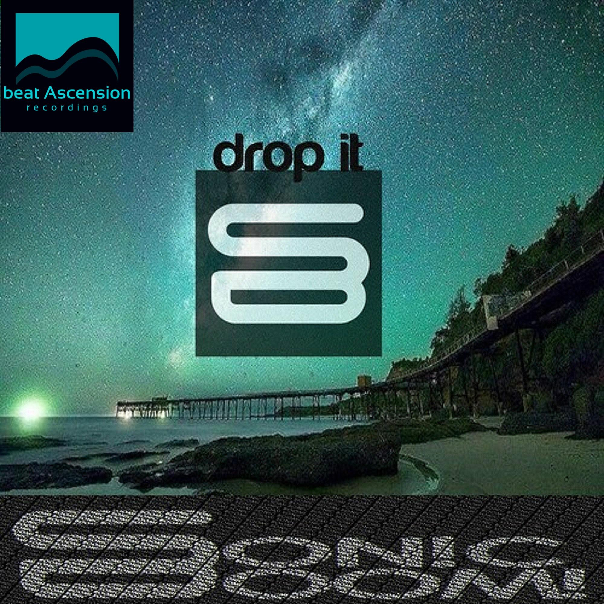 Drop it - Single