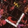 Miles Davis Live At the Fillmore East ジャケット写真