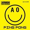 Ping Pong - EP ジャケット写真
