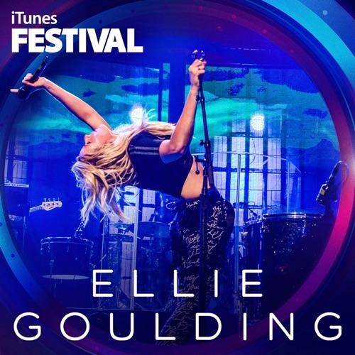 Ellie Goulding - iTunes Festival: London 2013 – EP