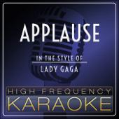 Applause (Instrumental Version)