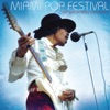 Miami Pop Festival (Live), The Jimi Hendrix Experience