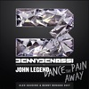 Dance the Pain Away (feat. John Legend) [Alex Gaudino & Benny Benassi Edit] - Single, Benny Benassi