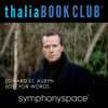 Edward St Aubyn - Thalia Book Club: Lost for Words by Edward St. Aubyn artwork