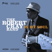 Robert Cray Band - Nobody's Fault But Mine