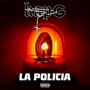 La Policia - Single Mp3 Download