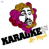 Te Necesito (Karaoke Version)