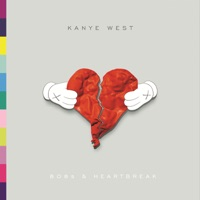 808s & Heartbreak Mp3 Download